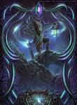 The Crystal Bearers: De'Azsh The Soulseeker