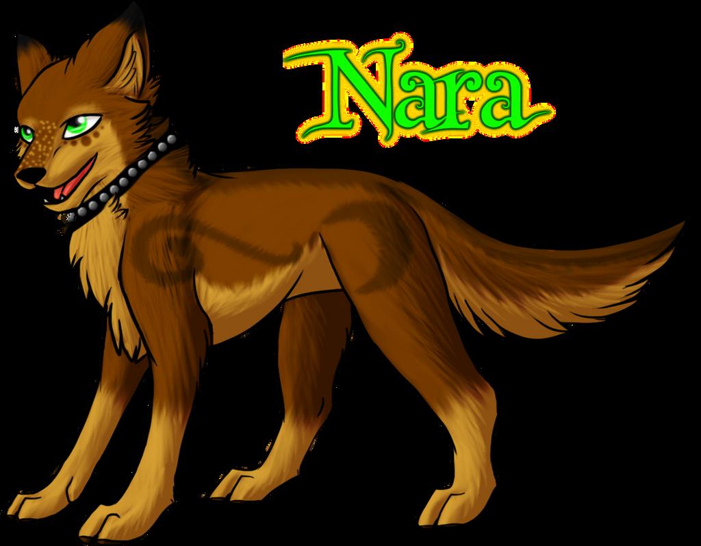 NaraWolfFH's Profile Picture