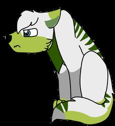 Grumpy YCH 5 - The-Koneko