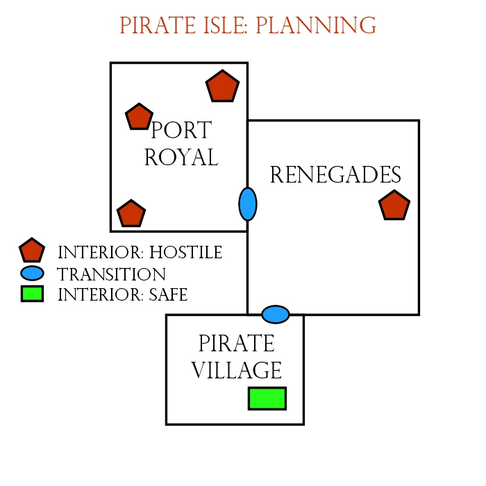PirateIslePlan01 by ScruffyLad