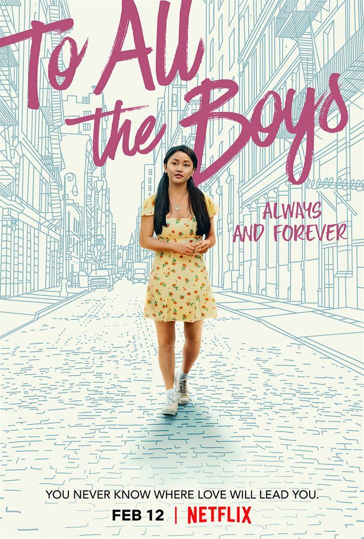 To All the Boys 3 Stream Deutsch film online