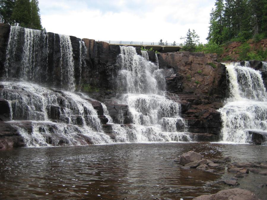 Waterfalls 6 by arctichorse