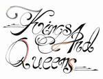 Kings And Queens by JKL-Designs