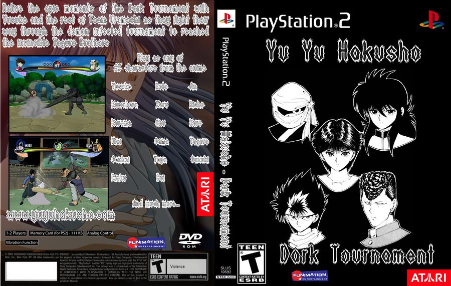 Yu Yu Hakusho Deadly Toguro Movie free download HD 720p