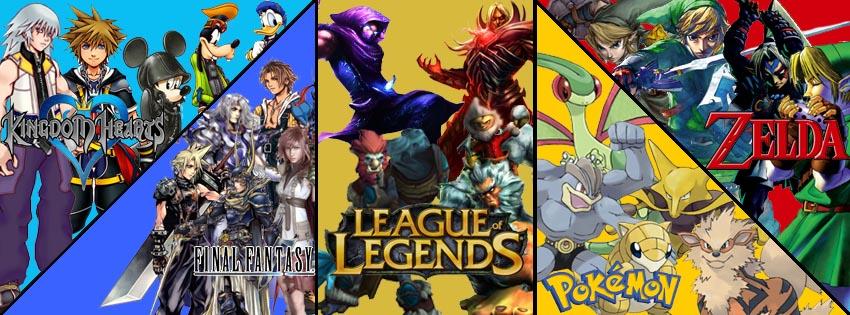Image result for video game banner