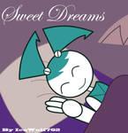 XJ-9 Jenny Sweet Dreams
