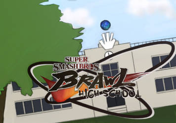 Opening Title by SSBBAnimationProject