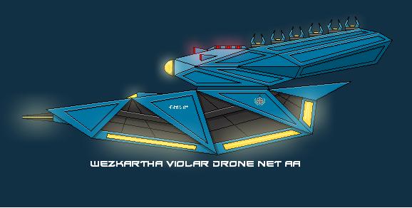 Violar AA by EmperorMyric