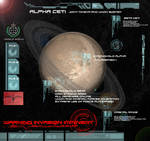 Anc Planet Profile: Alpha Ceti