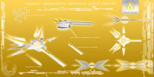 Nakai Geinocracy Or'Yinan class Artillery Cruiser