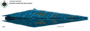 Union Quarrel Class Fast Battleship