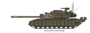 Ramanunjagar Theseus MBT