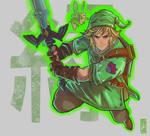 Link (Legends of Zelda)