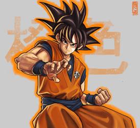Goku (Dragonball)
