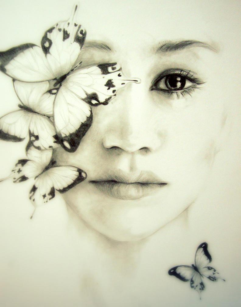 Butterfleye by RedTallin