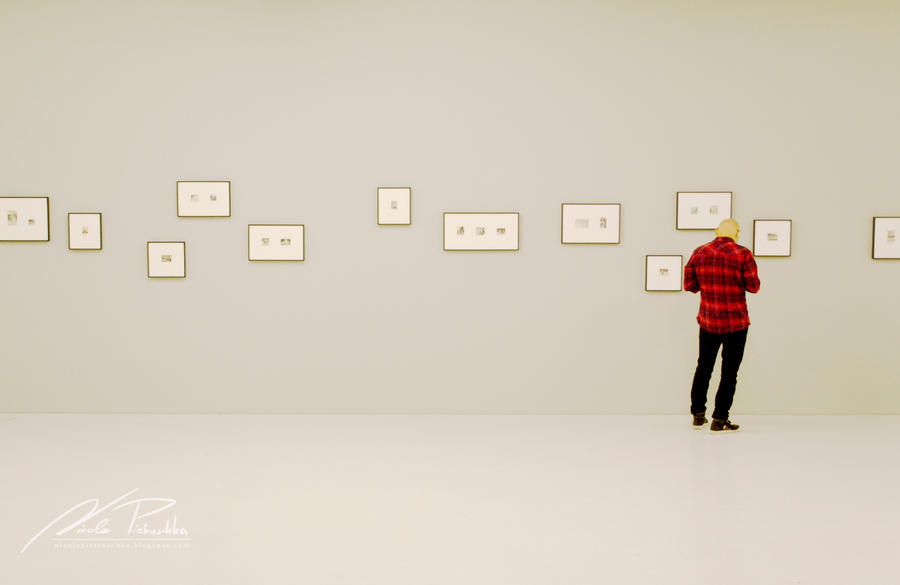 The Museum by *NicPi