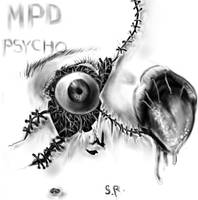 MPD - Psycho Tribute by sammich