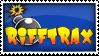 Rifftrax Stamp by sammich