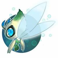 Large Wings by TimerabiTimeTravel