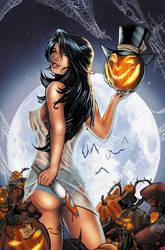 Halloween Suprise by SarahPerryman