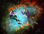 Doctor Who   Amy and Rory