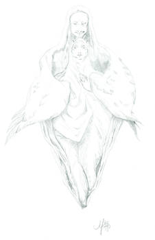 Lady of Light/Lord of Chaos