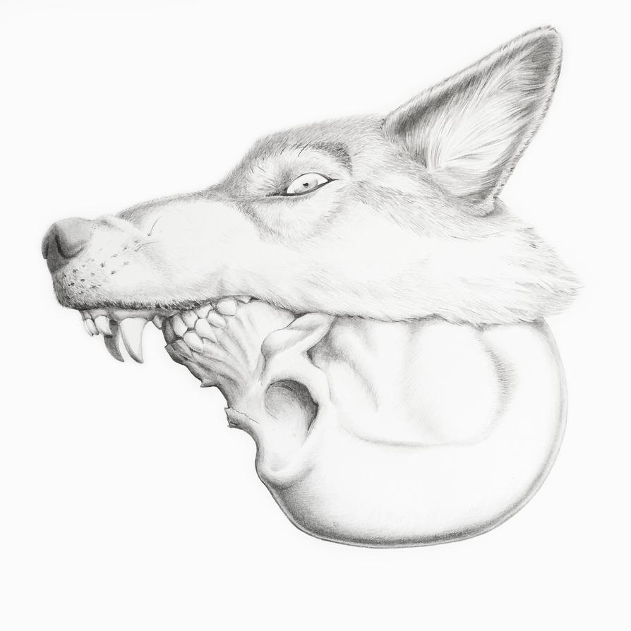 The Werewolf by Spasticsnap