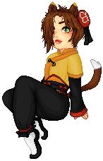 Shina by TrainerAnna