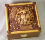 Lion Spirit box