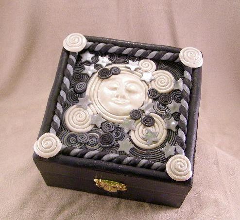 Full Moon spirit box