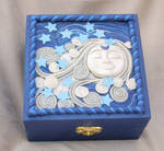 Moon Lady spirit box