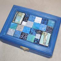 Tarot Mosaic box 2