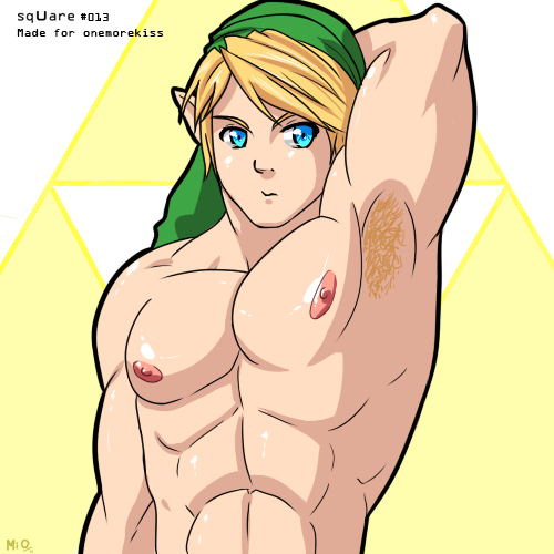 My kind of Link by MiOworks
