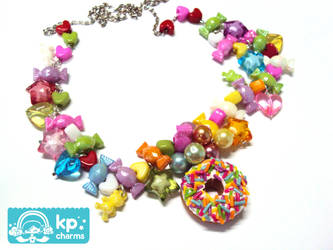 dona necklace 3 by KPcharms