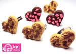 chocookie corazon ring