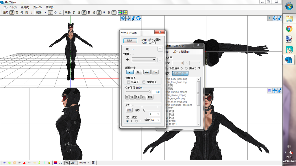 Catwoman Wip by shouta121