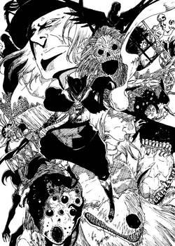 Bloodborne - Gallery of Beasts