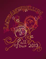 Lady Antebellum Fall Tour