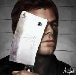 Dexter by arthurforzus