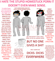 Troll porn is invalid by R-dono