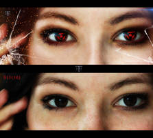 Eyes of the Uchiha Clan