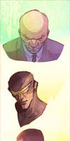 Some U know....X-Men