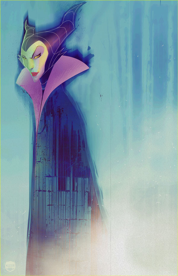 In comes Maleficent's by CoranKizerStone