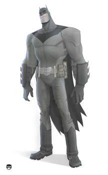 Beast of a Bat
