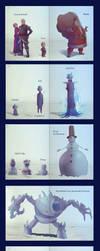 The Future of Frozen by CoranKizerStone