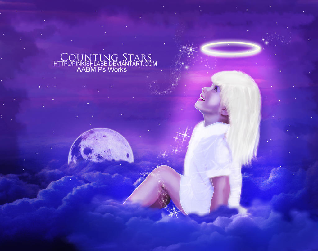 Counting Stars by pinkishlabb