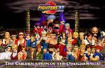 RU The King Of Fighters '97 Custom Wallpaper