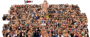 WWE 2K21 Roster