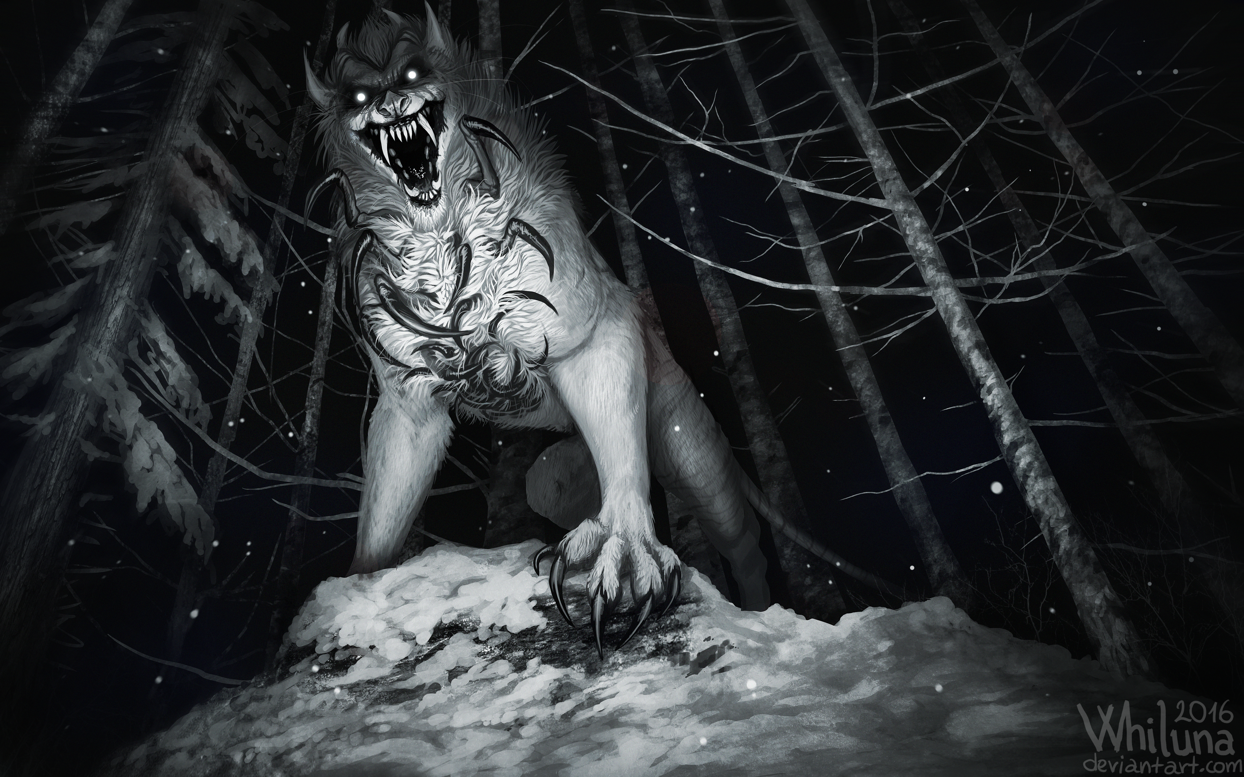deep_in_the_nope_forest_by_whiluna-d9y68