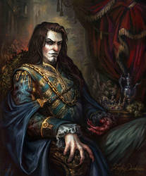 Mortui Vivos Docent by Whiluna